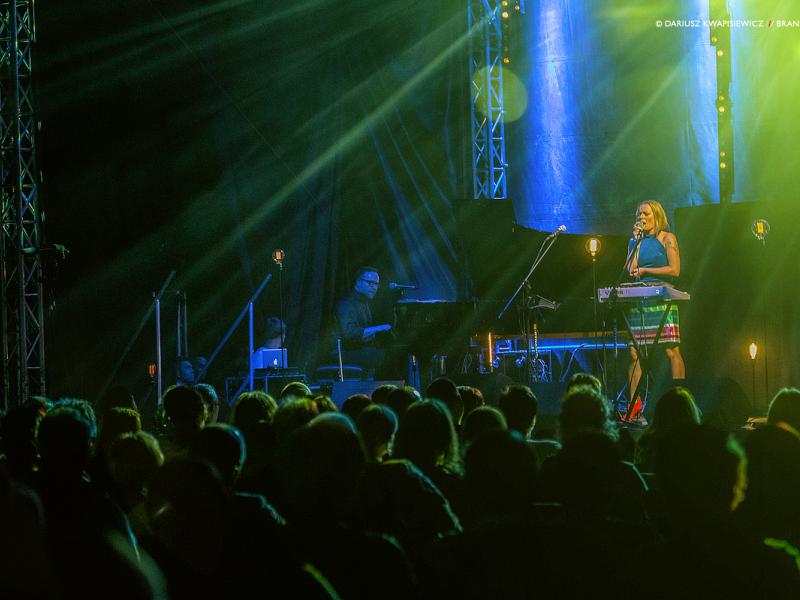 Love Polish Jazz Festival – galeria zdjęć