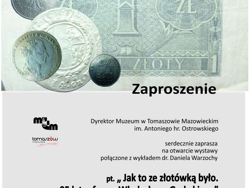 Muzeum zaprasza na wystawę