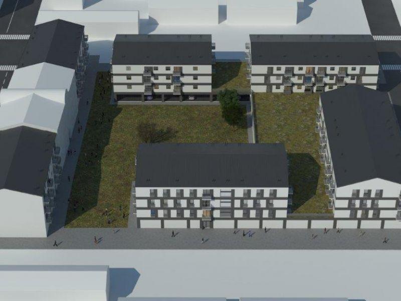 Mieszkanie TM Plus. TTBS ogłosił przetarg na budowę 3 bloków