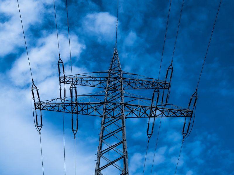 przerwy w dostawie energii elektrycznej