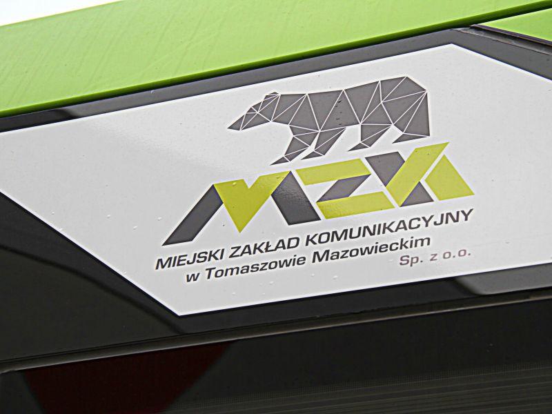 Zmiana pętli autobusowej dla linii nr 8 i 9 w Białobrzegach