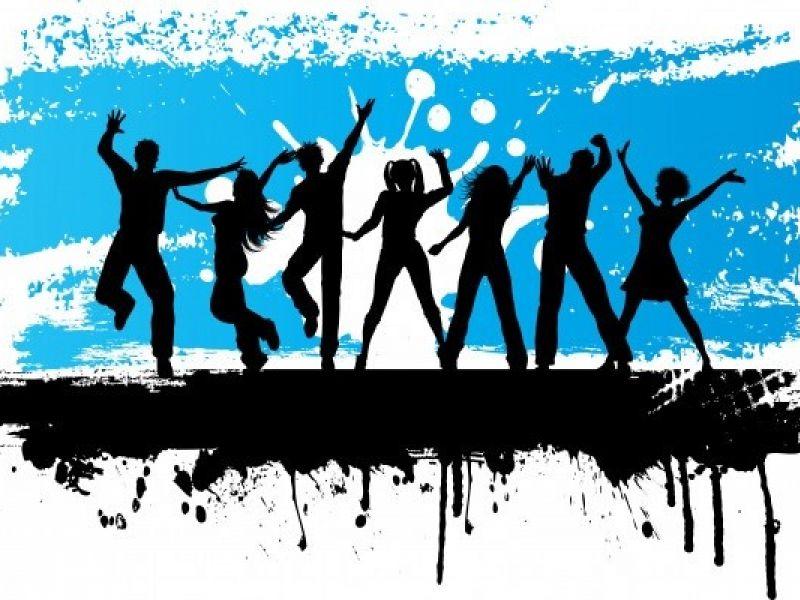 Zaproszenie na zajęcia taneczne do filii MOK