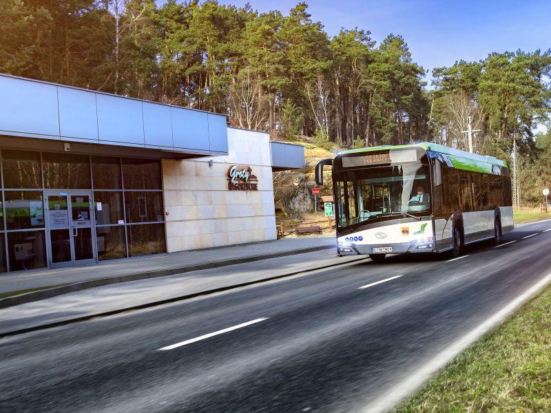 Badania marketingowe w autobusach komunikacji miejskiej