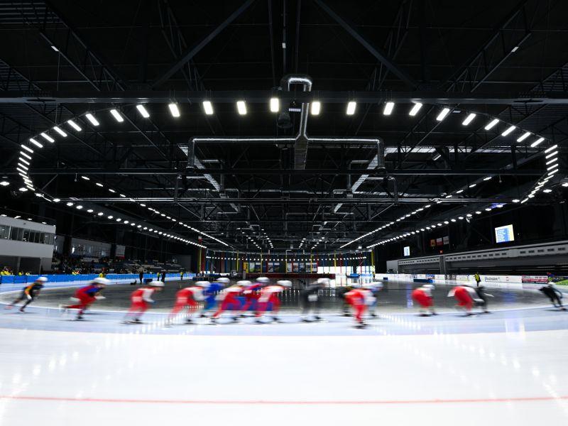 Mistrzostwa Świata Juniorów w Łyżwiarstwie Szybkim już w ten weekend