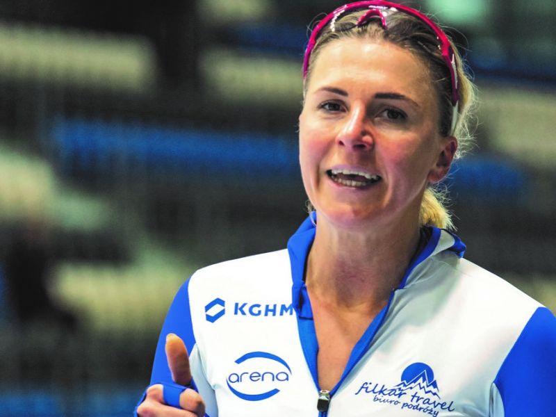 Tomaszowski akcent na łyżwiarskich mistrzostwach świata