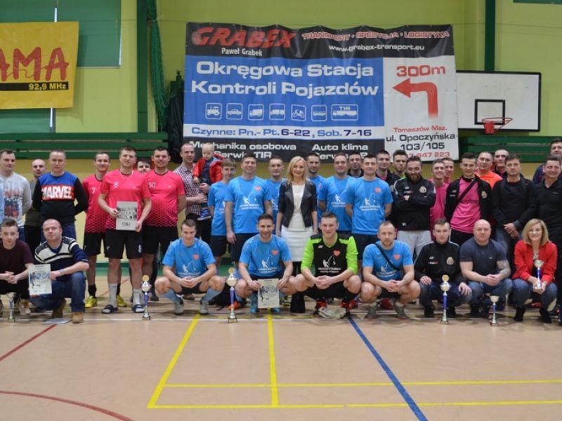 Futsal Białobrzegi 2019