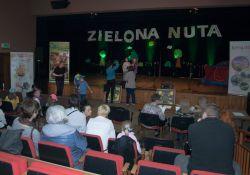 """28. Festiwal Piosenki Harcerskiej  i Turystycznej """"Zielona Nuta"""" za nami"""