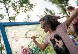 Dzień Dziecka. Najmłodsi tomaszowianie opanowali Park Bulwary [ZDJĘCIA]