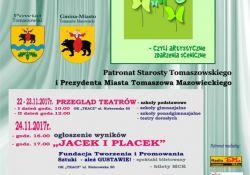 12. Tomaszowskie Teatralia
