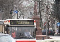 Od soboty korekta rozkładu jazdy autobusów MZK