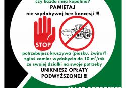 Okręgowy Urząd Górniczy w Kielcach informuje
