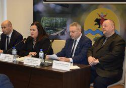 Konsultacje społeczne projektu Krajowej Strategii Rozwoju Regionalnego 2030