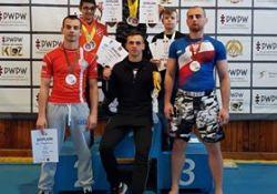 Academia Gorila wywalczyła 10 medali