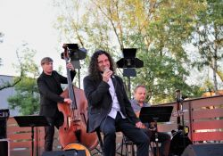 Koncert Piotra Goljata – zapraszamy nad Pilicę