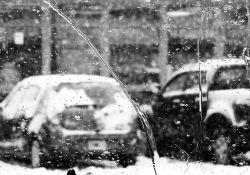 Ostrzeżenie IMGW. Będzie ślisko na ulicach i chodnikach