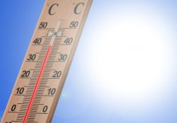 Ostrzeżenie meteorologiczne drugiego stopnia