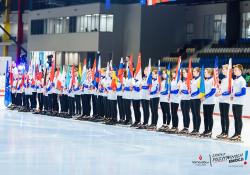 Plejada gwiazd światowego łyżwiarstwa szybkiego przyjedzie do Tomaszowa Mazowieckiego