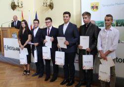 Radni czwartej kadencji Młodzieżowej Rady Miasta Tomaszowa Mazowieckiego  zakończyli swoją działalność