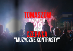 Muzyczne Kontrasty Festiwalu
