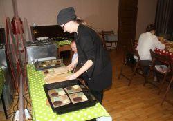 Słodki Adwent – warsztaty kulinarne w MOK