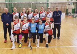 Tomaszowianki w półfinale Mistrzostw Polski