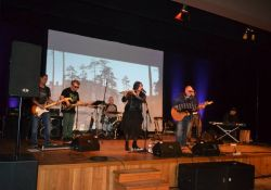 Koncert formacji KG Band