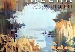 Zapraszamy na finisaż wystawy prac Marcina Stańca