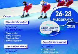 Zapraszamy na Mistrzostwa Polski na dystansach