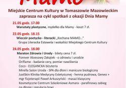 TyDzień Matki w MCK