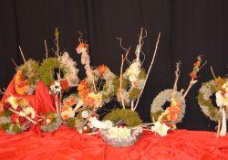Piękne wianki czyli o warsztatach florystycznych