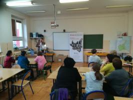 Warsztaty dla nauczycieli historii