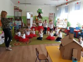 Dzień otwarty przedszkola nr 11 - relacja
