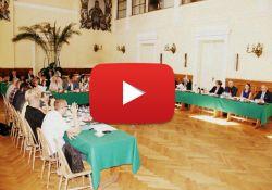 XVII sesja Rady Miejskiej [TRANSMISJA]