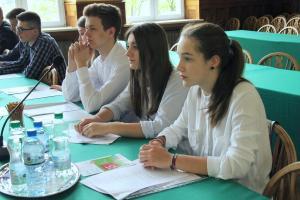 Młodzi radni będą pracować w czterech komisjach