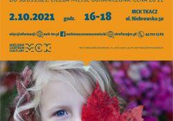 Nowe zajęcia dla dzieci w MCK