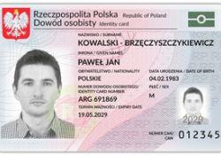 Zdjęcie do dowodu lub paszportu – jak zrobić je prawidłowo