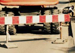 Uwaga kierowcy – asfaltowanie na DW 713