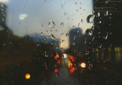Uwaga na ulewne deszcze