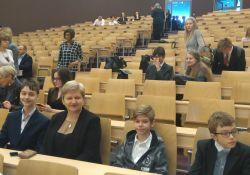 Sukces uczniów z Dwunastki w Wojewódzkim Konkursie Przedmiotowym z Historii