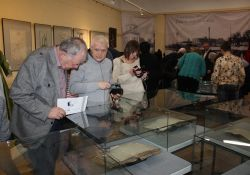 230 lat Tomaszowa Mazowieckiego – wystawa otwarta