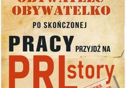 """Kolejny """"Kulturalny piątek z MCK"""" ‒ zapraszamy na """"PRL Story"""""""
