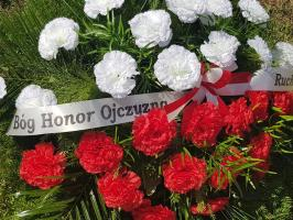 Uczcili 79. rocznicę agresji ZSRR na Polskę iŚwiatowy Dzień Sybiraka