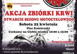 Motokropla 2017 w Tomaszowie
