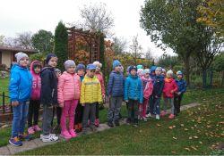 Dzień Krajobrazu w Przedszkolu nr 17