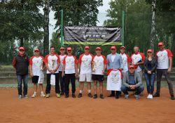 Krzysztof Wieteska - zwycięzcą Turnieju Tenisowego