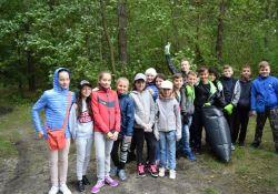 Sprzątanie Świata 2017. Zebrali ponad 2 tony odpadów