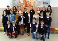 Projekt Dwunastki doceniony przez Kuratorium Oświaty w Łodzi