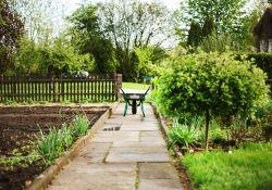 Dotacje dla rodzinnych ogrodów działkowych