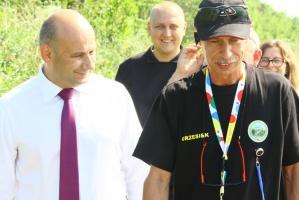 I Otwarte zawody w wędkarstwie gruntowym o Puchar Prezydenta Tomaszowa Mazowieckiego za nami