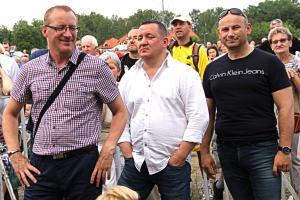 Dni Tomaszowa Mazowieckiego 2017 [ZDJĘCIA]